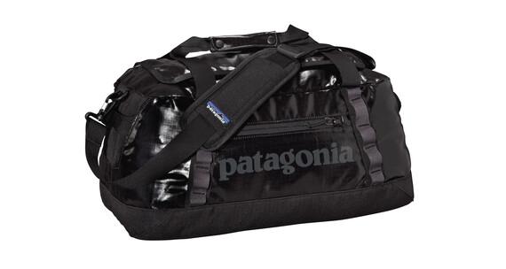 Patagonia Black Hole Duffel 45 L Black